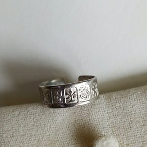 Rare ZODIAC SIGNS Ring